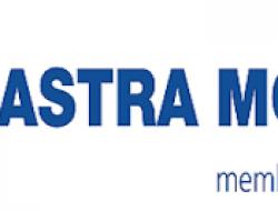 Lowongan Kerja SMA SMK PT Astra Motor
