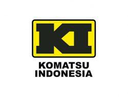 Lowongan Kerja D3 S1 Komatsu Indonesia