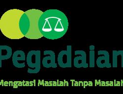 Lowongan Kerja BUMN PT Pegadaian (Persero) Juli 2021