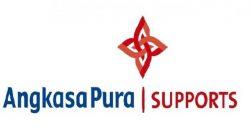Lowongan Kerja SMA D3 S1 PT Angkasa Pura Support 2021